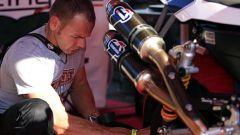 Harley Davidson XR 1200 Trophy - Immagine: 9
