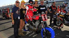Harley Davidson XR 1200 Trophy - Immagine: 45