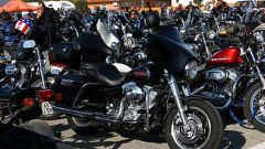 Harley Davidson XR 1200 Trophy - Immagine: 67
