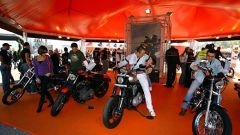 Harley Davidson XR 1200 Trophy - Immagine: 71