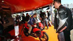 Harley Davidson XR 1200 Trophy - Immagine: 72