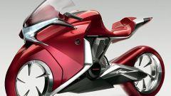 Honda V-Four - Immagine: 1