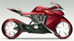 Honda V-Four - Immagine: 4