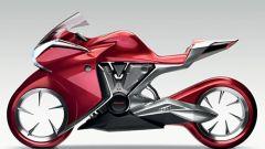 Honda V-Four - Immagine: 5