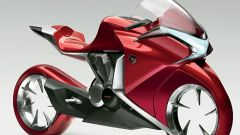 Honda V-Four - Immagine: 6