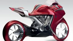 Honda V-Four - Immagine: 7