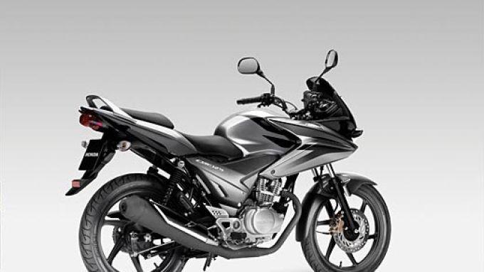 Immagine 0: Honda CBF 125
