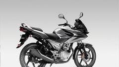 Honda CBF 125 - Immagine: 1