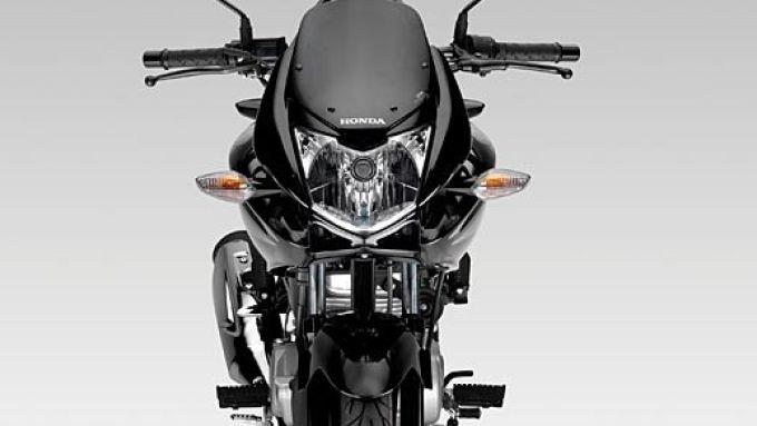 Immagine 1: Honda CBF 125