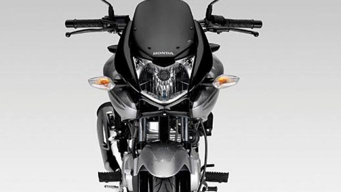 Immagine 3: Honda CBF 125