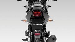 Honda CBF 125 - Immagine: 5