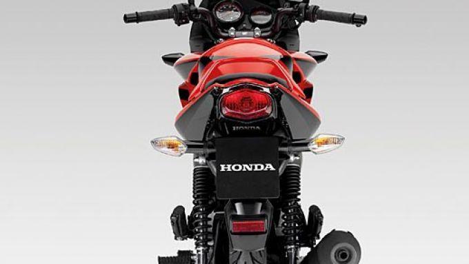 Immagine 5: Honda CBF 125