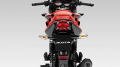 Honda CBF 125 - Immagine: 6