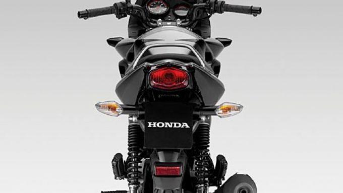 Immagine 6: Honda CBF 125