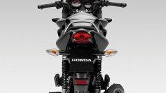 Honda CBF 125 - Immagine: 7