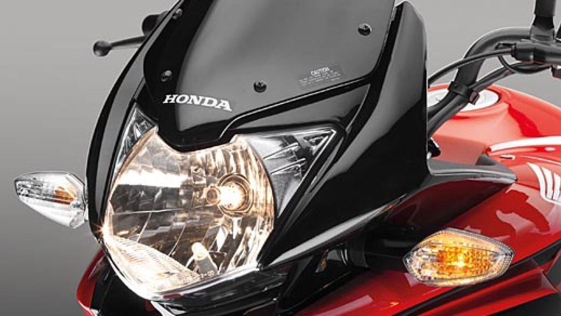 Immagine 7: Honda CBF 125