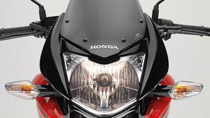 Immagine 9: Honda CBF 125