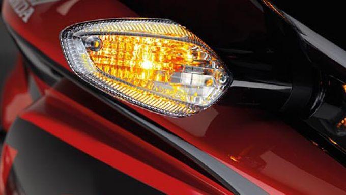 Immagine 10: Honda CBF 125