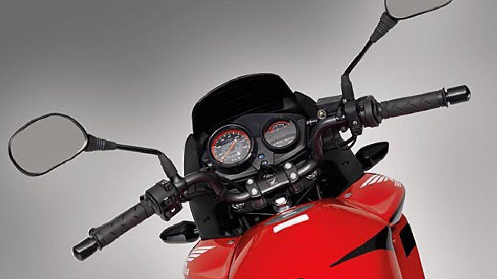 Immagine 12: Honda CBF 125