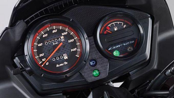 Immagine 13: Honda CBF 125