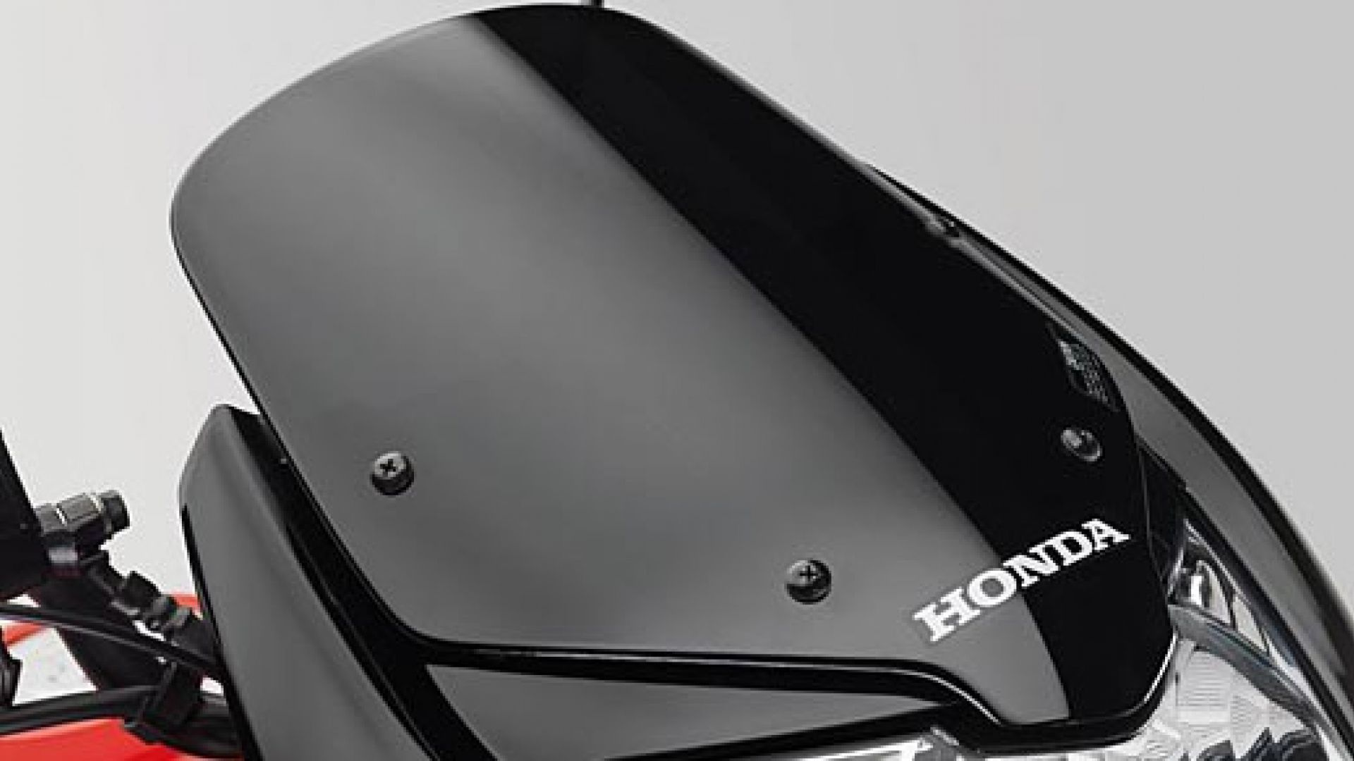 Immagine 14: Honda CBF 125