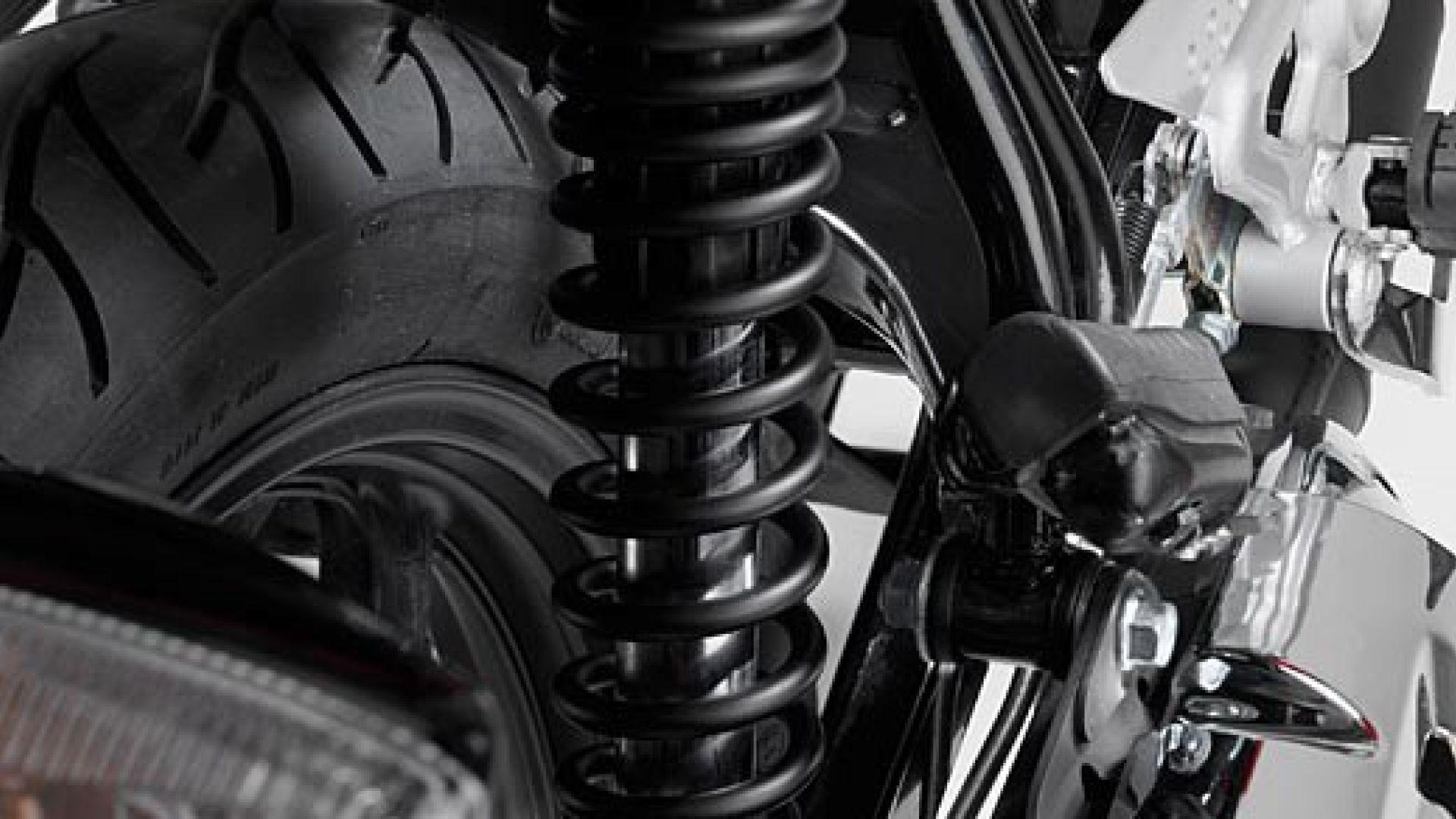 Immagine 15: Honda CBF 125