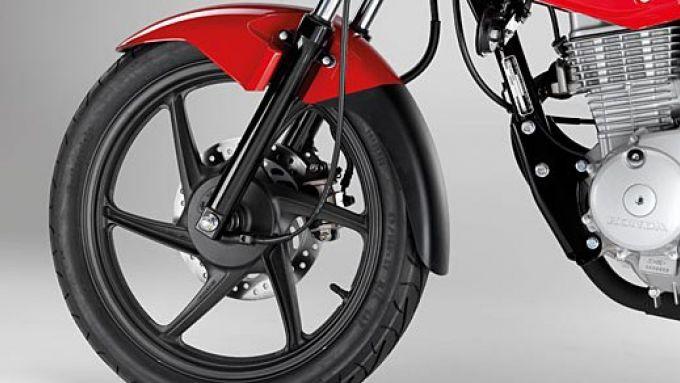 Immagine 16: Honda CBF 125