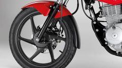 Honda CBF 125 - Immagine: 17