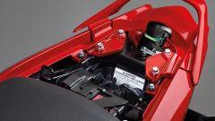 Honda CBF 125 - Immagine: 18