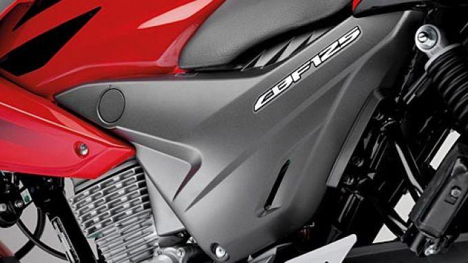 Immagine 19: Honda CBF 125