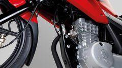 Honda CBF 125 - Immagine: 21