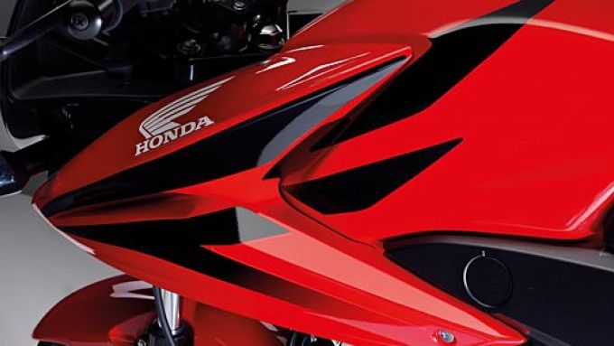 Immagine 22: Honda CBF 125