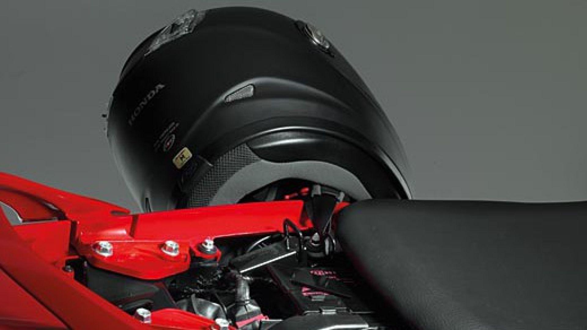 Immagine 24: Honda CBF 125