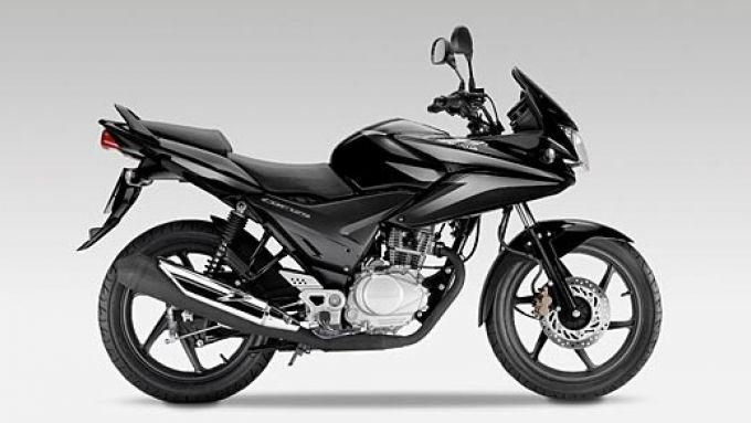 Immagine 25: Honda CBF 125