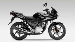 Honda CBF 125 - Immagine: 26