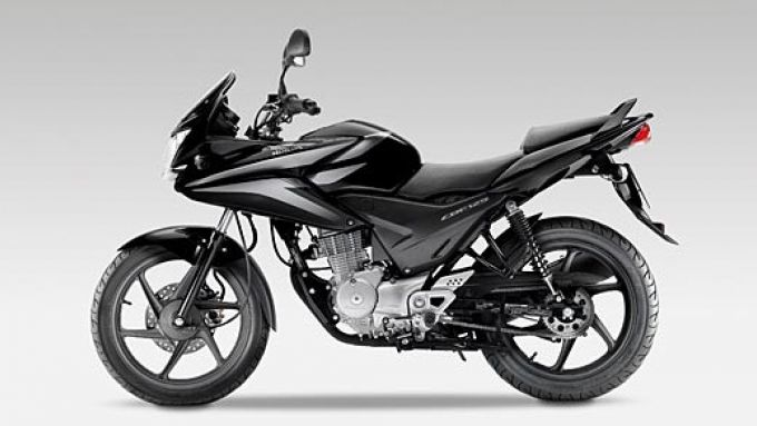 Immagine 26: Honda CBF 125