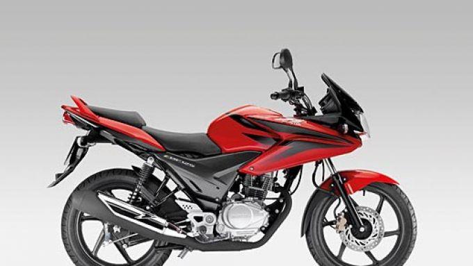 Immagine 27: Honda CBF 125