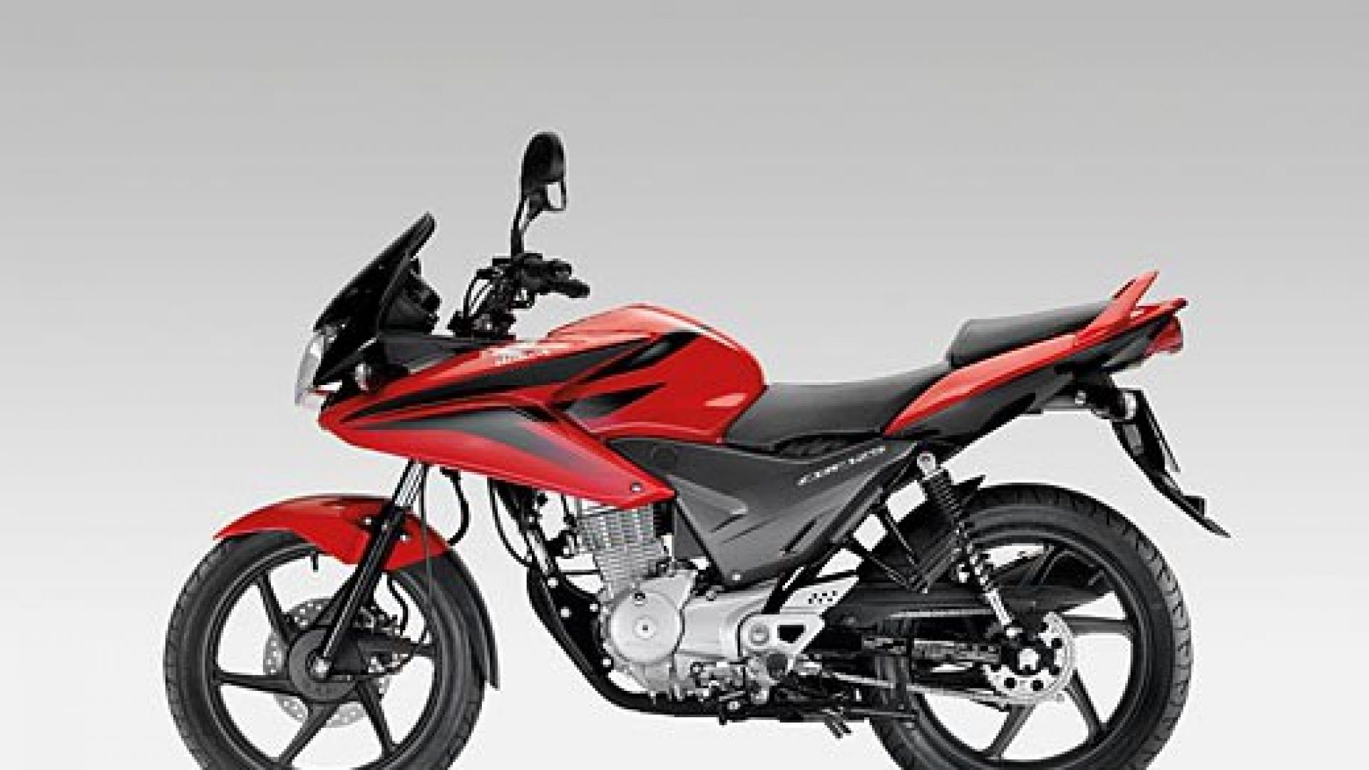 Immagine 28: Honda CBF 125
