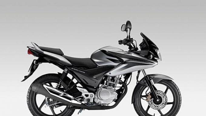 Immagine 29: Honda CBF 125
