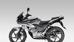 Honda CBF 125 - Immagine: 31