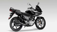 Honda CBF 125 - Immagine: 33