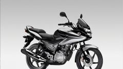 Honda CBF 125 - Immagine: 36