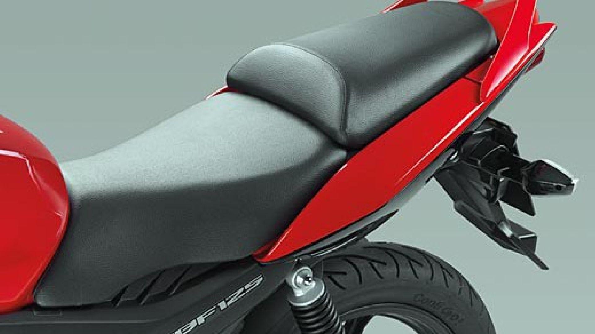 Immagine 36: Honda CBF 125