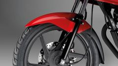 Honda CBF 125 - Immagine: 38