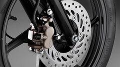 Honda CBF 125 - Immagine: 39