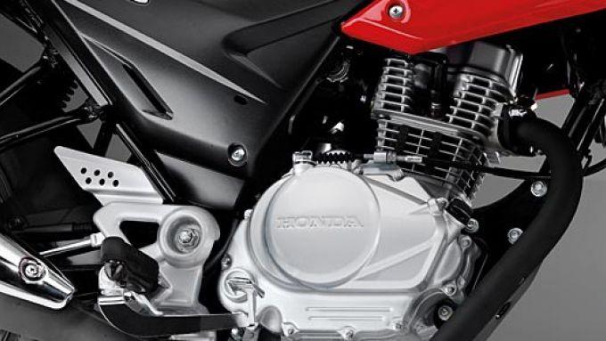 Immagine 40: Honda CBF 125