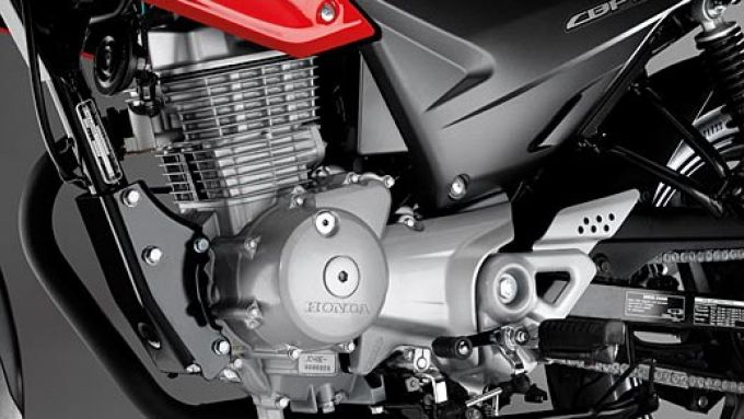 Immagine 41: Honda CBF 125