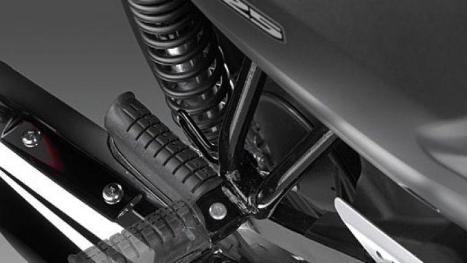 Immagine 44: Honda CBF 125