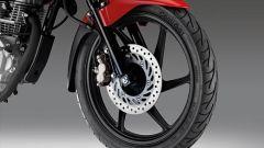 Honda CBF 125 - Immagine: 46