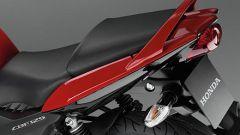 Honda CBF 125 - Immagine: 49